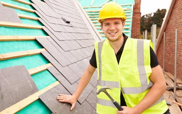 find trusted West Yorkshire roofers