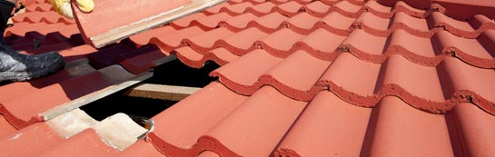 compare West Yorkshire roof repair quotes